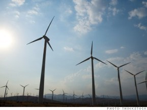 green investing - Fortune Tech: Technology blogs, news and analysis from Fortune Magazine | Funding and Innovation for Atoms and Molecules | Scoop.it