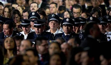Law Enforcement in Mexico Subjecting Women to Sexual Torture, Says Amnesty International   Archaeology, Culture, Religion and Spirituality   Scoop.it