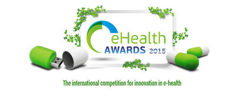 Remind: eHealth awards 2015 are open! Give a great visibility to your project: apply before May, 18! #TES15 eHealth Summer University 2015 | Les Trophées de la e-santé | Scoop.it