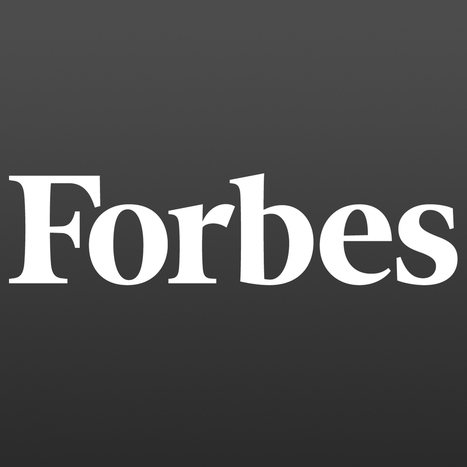 Don't Worry, We're Already Cyborgs - Forbes | The Internet of Things | Scoop.it