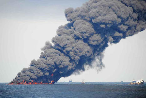 The top offshore drilling regulator during the Gulf disaster says Atlantic exploration is a bad idea | Brian Palmer | onEarth.org | @The Convergence of ICT & Distributed Renewable Energy | Scoop.it