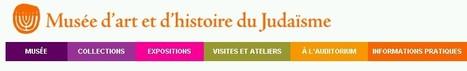 Rencontres généalogiques au Musée d'art et d'histoire du Judaïsme (MAHJ) Paris | Nos Racines | Scoop.it