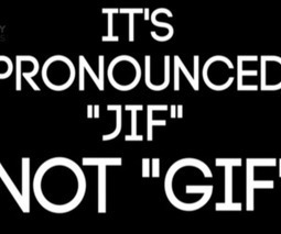 Inventor of the GIF uses awards ceremony to remind us how it's pronounced | HDSLR | Scoop.it