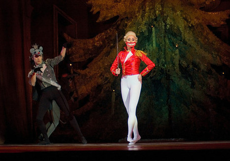 10 things 'The Nutcracker' won't tell you | Arts Administration | Scoop.it