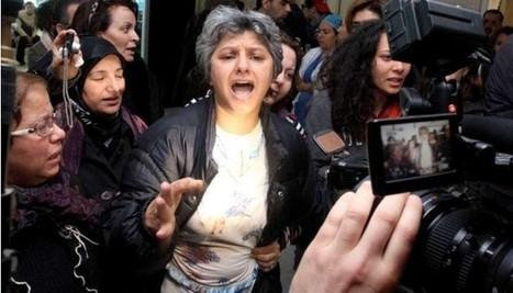 Tunisie: lettre ouverte à Bessma Belaïd, la veuve de l'opposant assassiné | A Voice of Our Own | Scoop.it