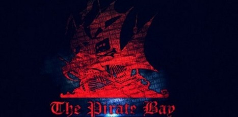 Pirate Bay Founder Builds Ultimate Piracy Tool Using Raspberry Pi | Raspberry Pi | Scoop.it
