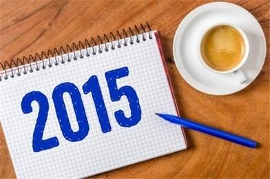 Les dossiers sociaux à l'agenda 2015 - actuEL-RH.fr | actualités RH et Droit Social | Scoop.it