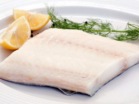Eat Fish And Prosper? : NPR | On the Plate | Scoop.it