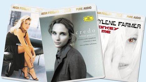 Universal Music fait renaître le disque | Musique et Web culture | Scoop.it