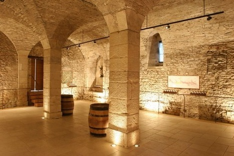 The Best Wine Tasting In Burgundy: Maison Drouhin Opens Historic Cellars To Visitors   Vitabella Wine Daily Gossip   Scoop.it