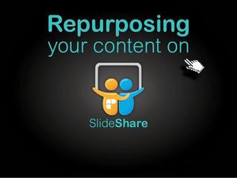 Smarter Inbound Marketing: How to Repurpose Your Existing Content for Content Marketing? | How to Earn Website Traffic | Scoop.it