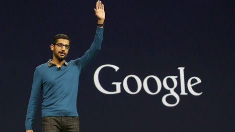 Today is the last day of Google as you know it | Webinova Inc. | Scoop.it