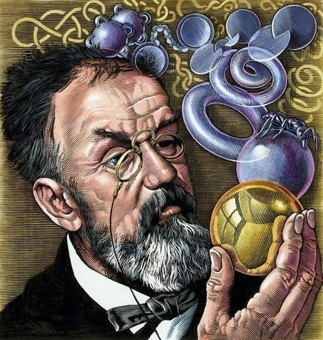 Lógica vs. intuición en la creación matemática | Matemoción | Cuaderno de Cultura Científica | GUSTOKO ARTIKULUAK | Scoop.it
