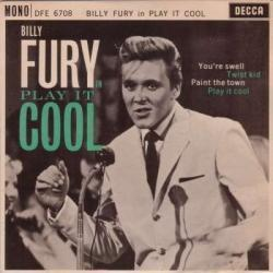 Billy Fury, The UK's Answer to Elvis Presley | A Musical Life | Scoop.it