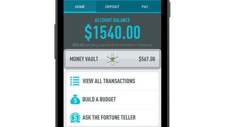 Mobile Banks Gaining Popularity With Young Consumers | Pre-Banking and Virtual Money | Scoop.it