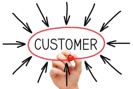 Why CEOs Must Become Customer-Experience Evangelists - LinkedIn Today | Multichannel customer experience | Scoop.it