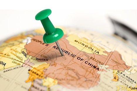 La Chine deuxième vignoble du monde ! | Le vin quotidien | Scoop.it