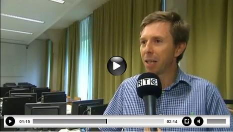 ULg : examens numériques | eLearning en Belgique | Scoop.it