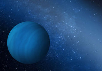 Was a giant planet ejected from our solar system? - physicsworld.com | MN News Hound | Scoop.it