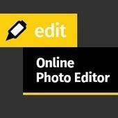 Pics.io: editor fotografico online | Tecnologie Educative - TICs - TACs | Scoop.it
