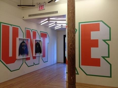 Le magasin secret de Nike à New York | Retail Design Review | Scoop.it
