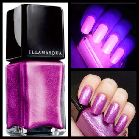 The Most Popular Colors Of Nail Varnishes For Spring 2014 ~ Makeup Queen   Make Up Fantasy   Scoop.it
