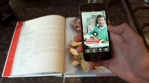 Jamie Oliver gets Augmented for new TV Series | Creative Boom Magazine | Exploded Stories | Scoop.it