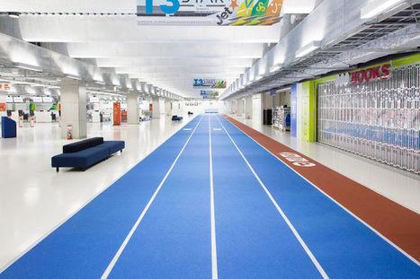 Designer-Furnished Airports : Lifestyle Brand Muji | TRAVEL KEVELAIR | Scoop.it