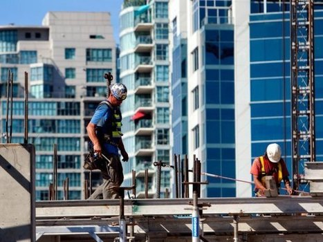 Canadian housing slowdown fails to materialize | Social Media Snacks | Scoop.it