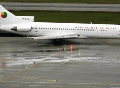 Bénin : Achat d'un autre avion présidentiel pour 2014 - Koaci   Benin   Scoop.it