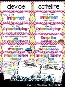 Internet Safety | Cyberbullying & Internet Safety | Scoop.it
