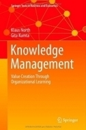Knowledge Management: Value Creation Through Organizational Learning | EbookMeme.com - Download Free eBooks | LearningPro | Scoop.it