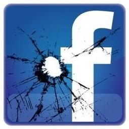 La publicité sur Facebook serait-elle donc inutile ? | Music, Medias, Comm. Management | Scoop.it
