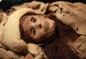 Mystery of the mummy's Chinese travel ban - Asia, World - The Independent | History | Scoop.it