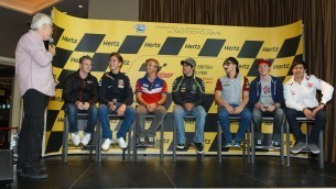 British riders compete in MotoGP™ Olympics | MotoGP World | Scoop.it