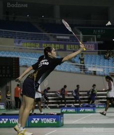 ASIAN JUNIOR SF – China goes for doubles triple - Badzine   Malaysian Youth Scene   Scoop.it