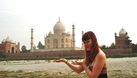 Where else should you go in Agra if Taj Mahal was never there! | Taj Mahal Tours | Scoop.it