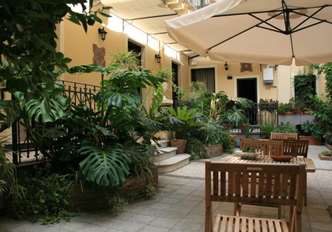 CASA BARBERO | bed and breakfast catania | Scoop.it