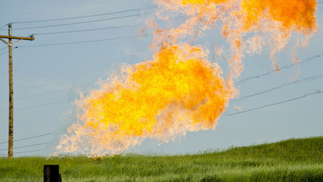 The Fracking Chickens Are Coming Home To Roost | Sustain Our Earth | Scoop.it