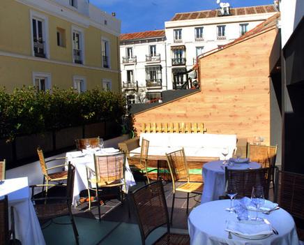 My Little Madrid: restaurants | Restaurants | Scoop.it