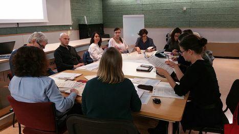 Reunió internacional del projecte KOINOS | GREIP Grup de Recerca en Ensenyament i Interacció Plurilingües | Scoop.it