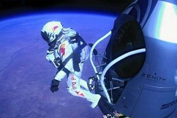 Six marketing lessons from Red Bull Stratos | #BetterLeadership | Scoop.it