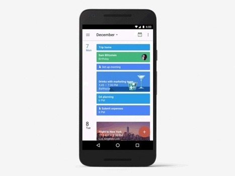 Reminders Make Google Calendar an Incredible To-Do List   PS recommends   Scoop.it