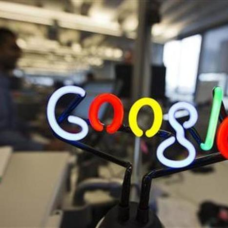 Google plans to litigate U.S. tax dispute with IRS | Business News - Worldwide | Scoop.it
