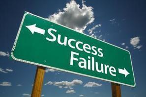 4 Ways to Transform Failure Into Success | Leadership | Scoop.it