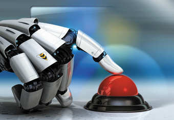 Robotics: Countering singularity sensationalism | Edgar Analytics & Complex Systems | Scoop.it
