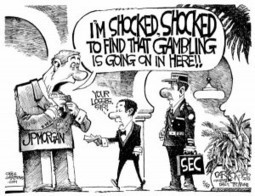 Derivative Scandals: Taxpayer Supported Gambling | Greg Hunter's USAWatchdog | Gold and What Moves it. | Scoop.it