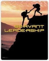 Servant Leadership: It Builds Great Teams and Gets Great Results | Wise Leadership | Scoop.it