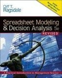 Spreadsheet Modeling and Decision Analysis, 5th Edition - Free eBook Share | ABC | Scoop.it