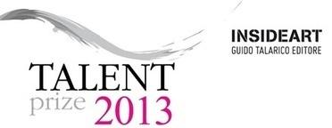 Talent Prize 2013, a palazzo Farnese la cerimonia per il vincitore del premio per giovani artisti - Il Messaggero | News from the world | Scoop.it